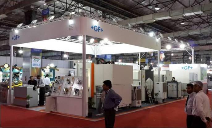pixalmate stall designer Delhi | Exhibition Stall Designer AMTEX New Delhi
